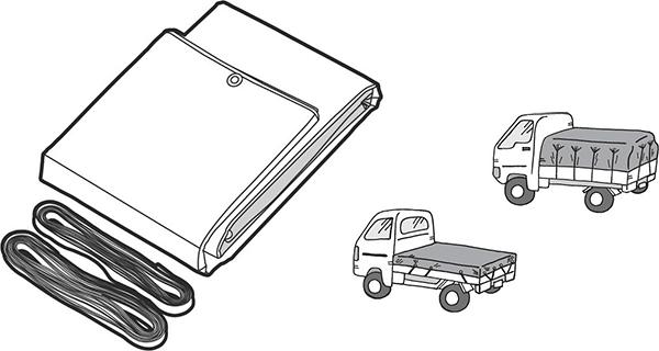 トラックシートの使用イメージ